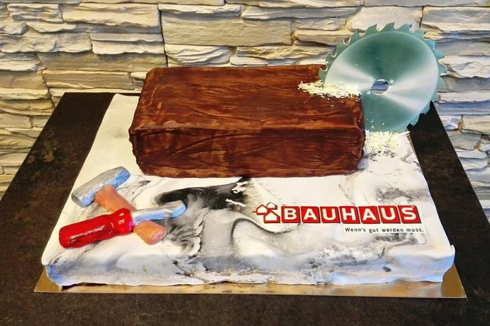 Bauhaus Torte
