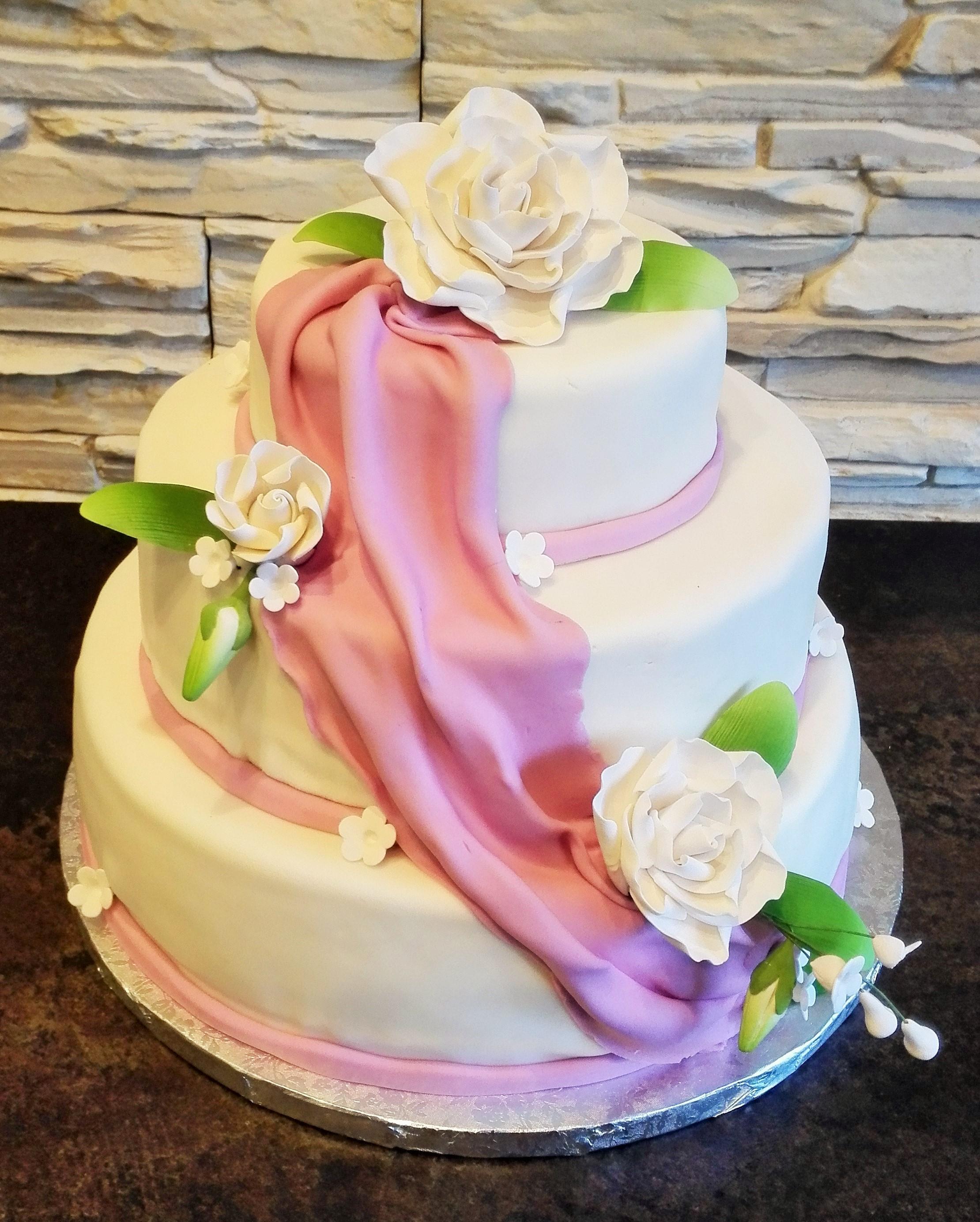 Hochzeitstorte flieder (2)
